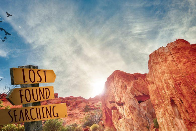 Reizen is zoeken naar een levensstijl