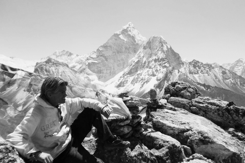 De ultieme trektocht: Everest Base Camp