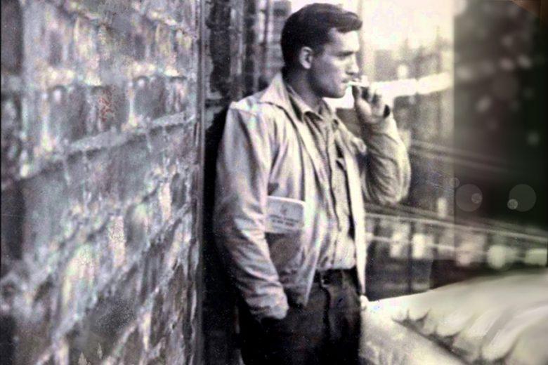 Een ode aan Jack Kerouac